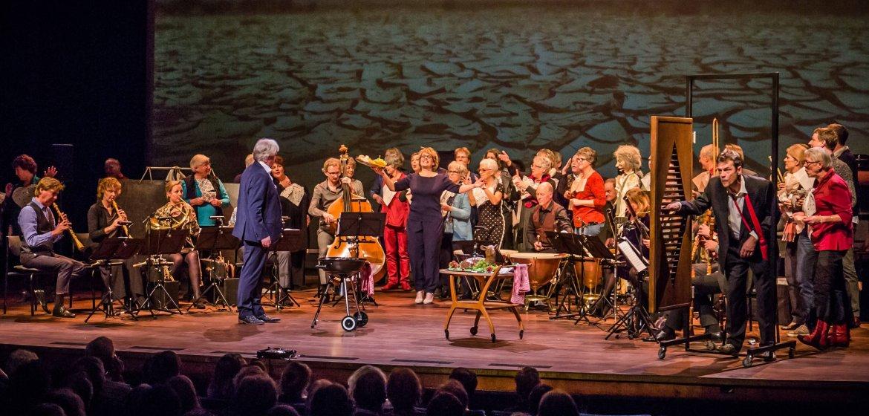 Libretto Don Giovanni