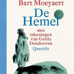 De Hemel boek vierkant