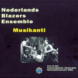 NBECD 007 Musikanti - aangepast