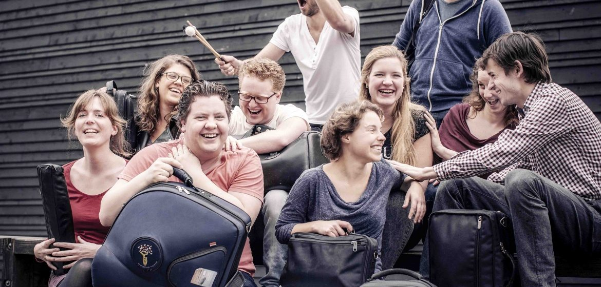 Doe mee: auditie jongNBE 2017-2018