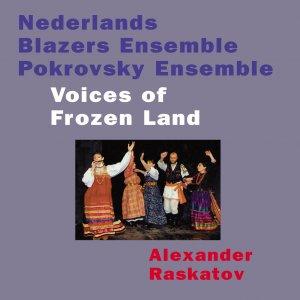 NBElive 0008 Voices of Frozen Land