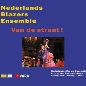 NBElive 0011 Van de Straat
