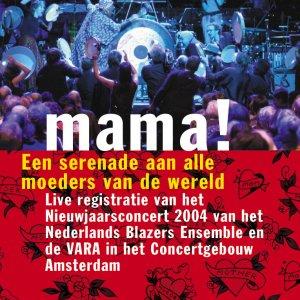 NBElive 0013 mama!