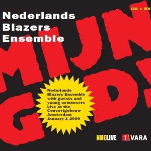 NBElive 0023 Mijn God!