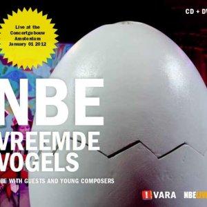 NBElive 0030 Vreemde Vogels