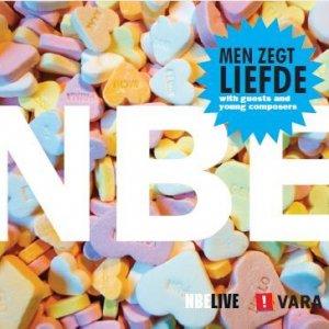 NBElive 0032 Men Zegt Liefde