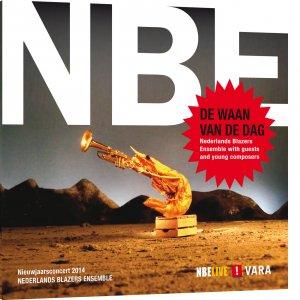 NBElive 0033 De Waan van de Dag