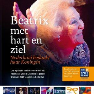 NBElive 0034 Beatrix - Met Hart en Ziel