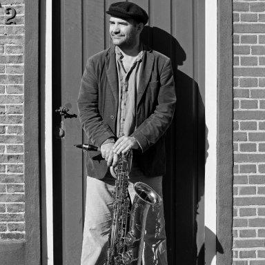 Willem van Merwijk
