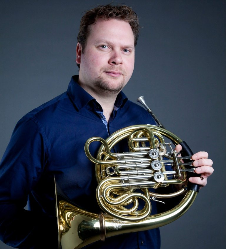 Ron Schaaper