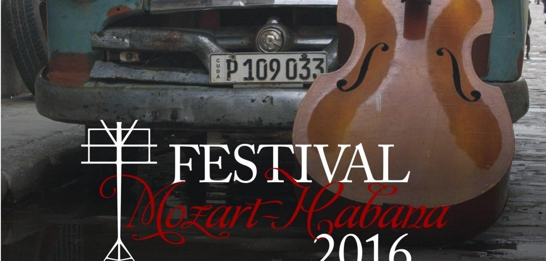 Mozart Havana Festival in Cuba