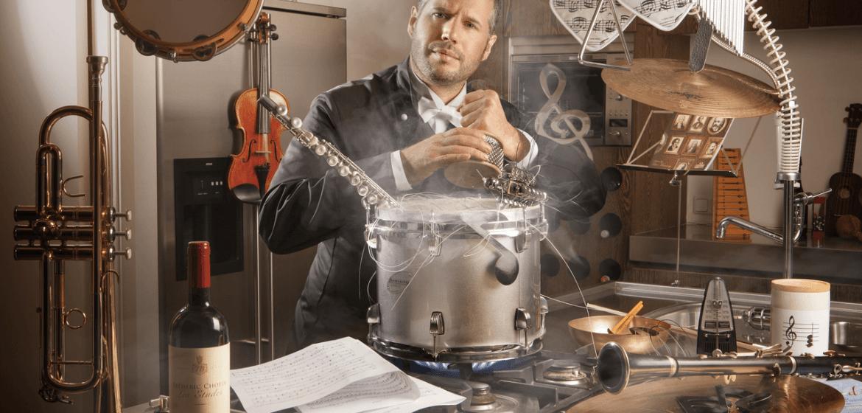 NBE in Tiende van Tijl special: Johannes Passion
