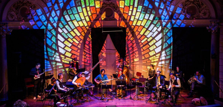 NBE genomineerd voor Klassieke Muziekprijs de Ovatie