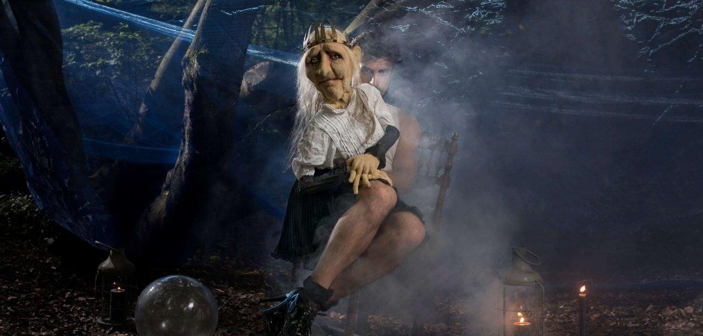 The Fairy Queen in pocketformaat