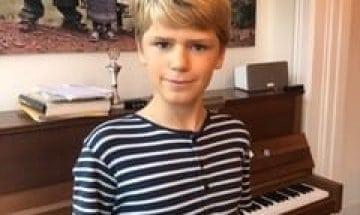 Jonathan Veldhuijzen