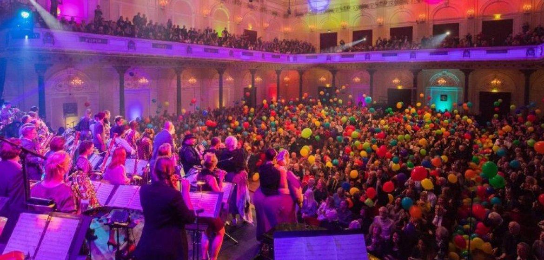 1 januari 19.00 NPO2: Het Nieuwjaarsconcert 2019