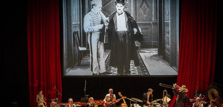The Unknown Chaplin wederom enthousiast ontvangen