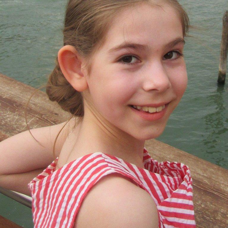 Emily Beauchamp