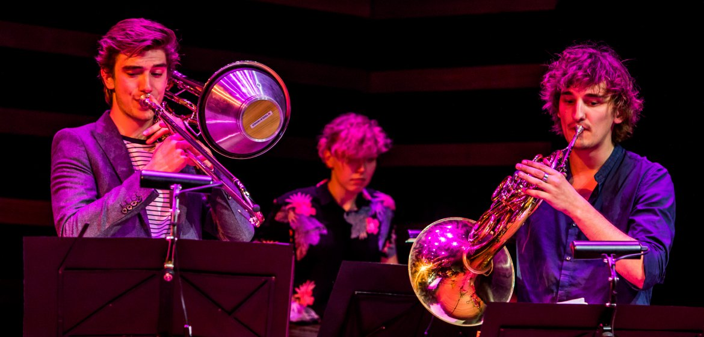 jongNBE zoekt (bas)trombonist(e)!