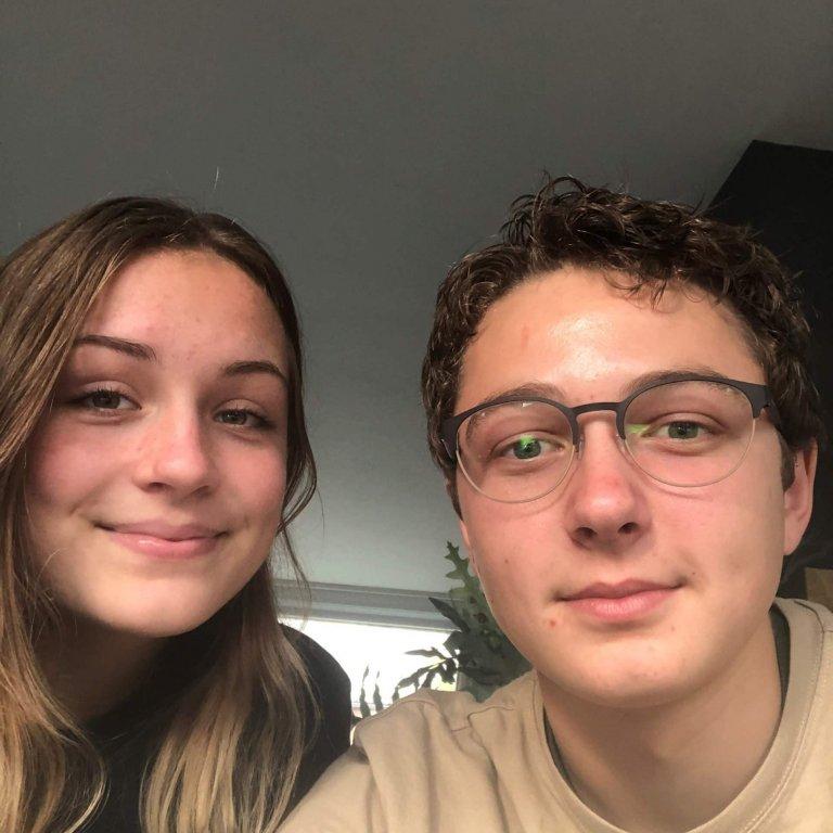 Maas & Sofie