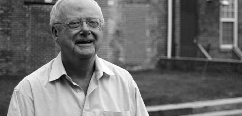 In memoriam: Louis Andriessen