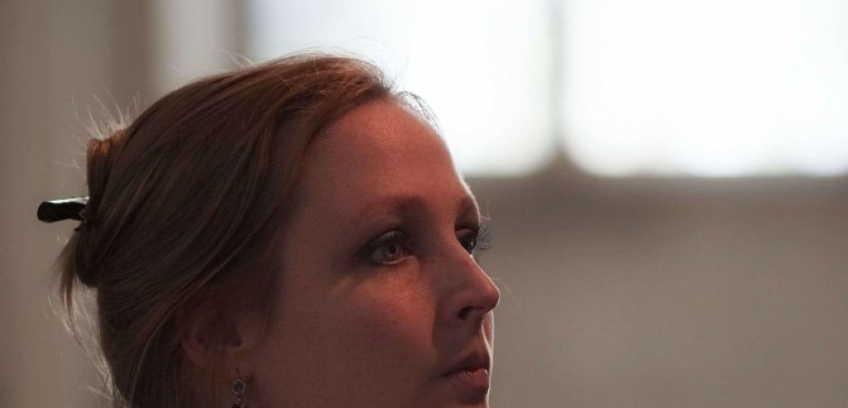 Kirsten Jeurissen