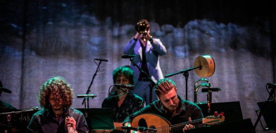 Rameau en de Grieken: 'gáán als je de kans krijgt!'