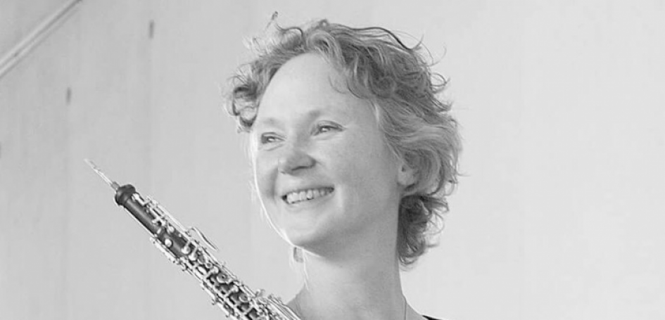 Justine Gerretsen