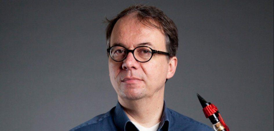 Johan van der Linden